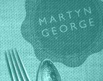 MARTYN GEORGE