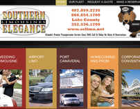 Southern Elegance Limousines