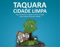 Taquara Cidade Limpa