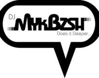 GetOpen - The MykBzsh™  Mixes Art