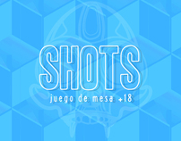Shots / Juego de Mesa