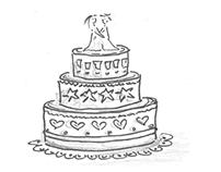 Wedding Invitation Mimi&Lisi