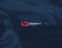Chris Bird Branding Update Project