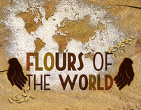 Flours of the world