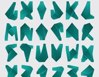 D-Type Font