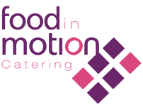 Food In Motion (Logo)