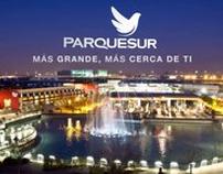 Parquesur Mall v.10''