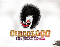Logo: Circoloco The Next Level