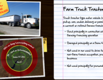 eLearning Course: Vehicle Insurance