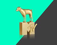 MTV VMB // 2010