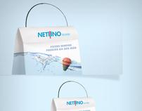 No Media para a Netuno.