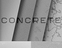 Concrete | Texture generator