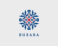 Buxara branding