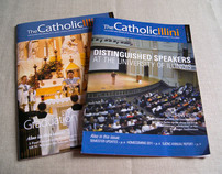 Catholic Illini Newsletters