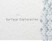 Surface Exploration