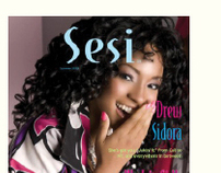 Sesi Magazine