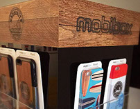 Totem Design | Mobibox