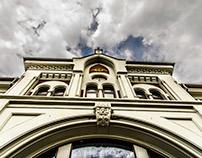 Hamar Railway Station