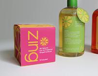 Zing Air Freshener Brand