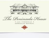The Peninsula House •
