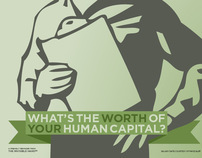 Human Capital - Graphic Design Studies