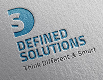 Defined Solutions