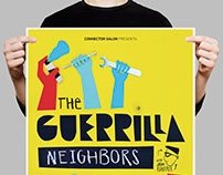 The Guerrilla neighbors