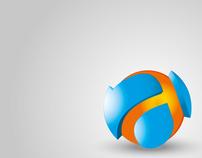 AppsCreate 3D Logo