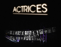 ACTRICES  (Canal+)