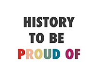 History to Be Proud of