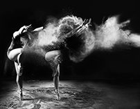 The Art of Dancing ' Allegro'