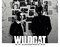 WILDCAT (Fan-Film) Poster Art