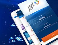 JGL - Pharmaceutical company