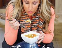 Thankful 30 Recipe Book