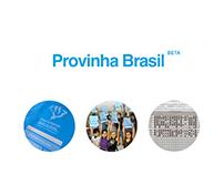 Provinha Brasil