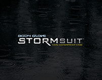 Body Glove Mobile StormSuit™ Case Packaging