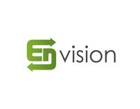 Envision corporate identity