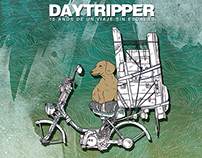 Daytripper - CD Art