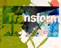 TRANSFORM Boot Camp 2011 - mailer