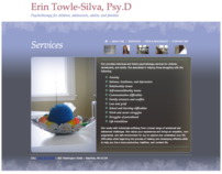 Towle-Silva Psychotherapy Website