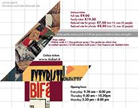 Milano Triennale Brochure