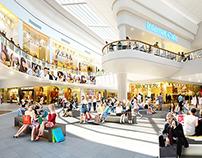 Posnania -  shopping centre