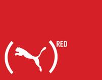 (Puma) Red