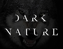 Dark Nature Exhibit