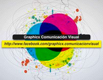 Graphicx Comunicación Visual