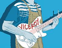 Mac Demarco Live in Jakarta