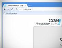 Site CDM-Real Estate