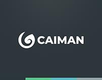 Caiman Creative