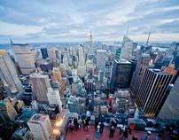 N.Y city