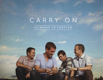 Carry On - Album Packaging